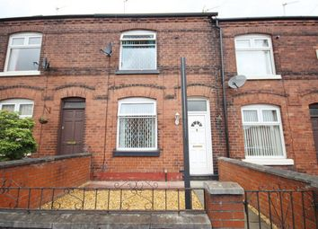 Thumbnail 3 bed terraced house for sale in York Road South, Ashton-In-Makerfield, Wigan, Lancashire