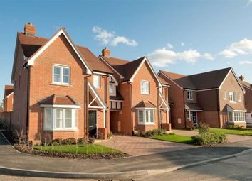 Thumbnail 4 bed link-detached house for sale in Plot 15, The Cortland, Faversham, Kent
