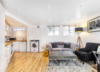 Thumbnail 2 bed flat for sale in Church Walk, London