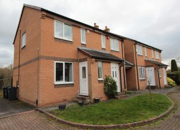 Thumbnail 2 bed semi-detached house for sale in Gainsborough Court, Smithfield Road, Darlington