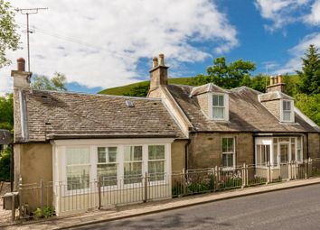 Thumbnail 5 bed detached house for sale in The Old Toll House, Carlops, Scottish Borders