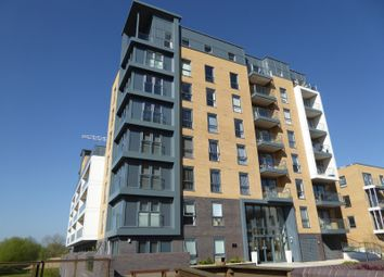Thumbnail 2 bedroom flat to rent in Skylark House, Drake Way, Reading