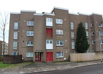 Thumbnail 3 bedroom flat for sale in Ivanhoe Road, Greenfaulds, Cumbernauld, North Lanarkshire