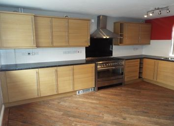 Thumbnail 4 bed detached house to rent in Wellbrook Way, Girton, Cambridge