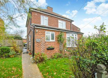 Cippenham Close, Cippenham, Slough SL1. 3 bed detached house for sale