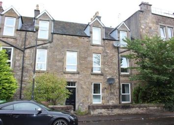 Thumbnail 2 bed flat for sale in Bridgehaugh Road, Stirling, Stirlingshire