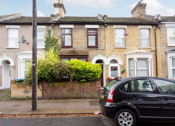 Thumbnail 3 bedroom terraced house for sale in Cheneys Road, Leytonstone