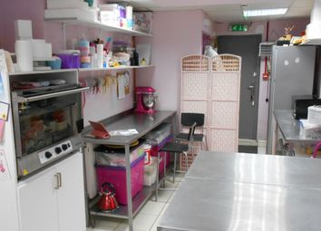 Thumbnail Restaurant/cafe to let in Cross Street, Willenhall