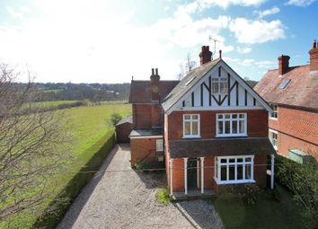 4 bed detached house for sale in Heartenoak Road, Hawkhurst, Kent TN18