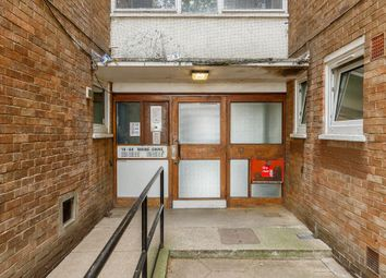 Thumbnail 1 bedroom property for sale in Ravine Grove, Woolwich, London