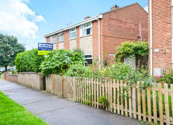 Thumbnail 3 bed semi-detached house for sale in Macbeth Close, Hartford, Huntingdon