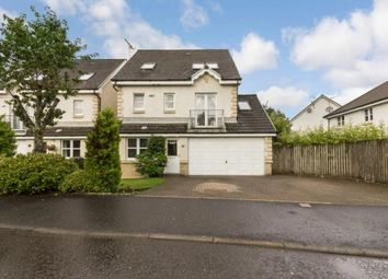 Thumbnail 5 bed detached house for sale in Vorlich Crescent, Callander, Stirlingshire