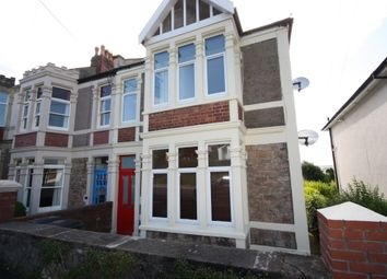 Thumbnail 2 bed flat to rent in South Road, Portishead
