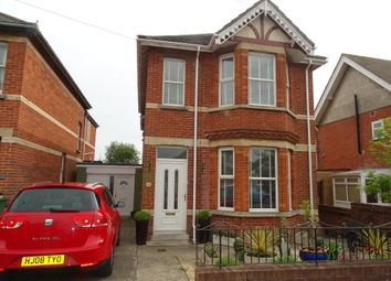 Thumbnail 3 bed detached house for sale in Spa Road, Weymouth