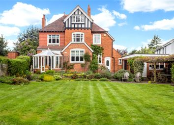 5 bed detached house for sale in Sandy Lane, Charlton Kings, Cheltenham, Gloucestershire GL53