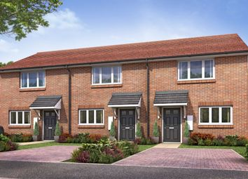 Thumbnail 2 bed semi-detached house for sale in Calderstone Development, Fenham, Newcastle Upon Tyne