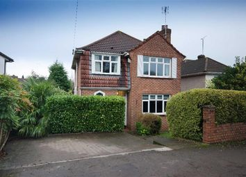 Thumbnail 4 bed detached house for sale in Mangotsfield Road, Mangotsfield, Bristol