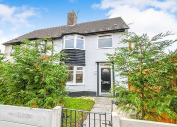 Thumbnail 3 bed semi-detached house to rent in Adswood Road, Liverpool