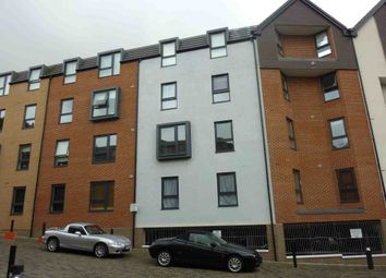 Thumbnail 2 bed flat to rent in Bushey, Owen Square, Attenborough Court