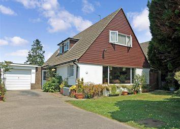 Thumbnail 3 bed detached house for sale in Aldwick Road, Bognor Regis, West Sussex