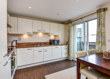 Thumbnail 2 bed flat for sale in Thornton Side, Redhill