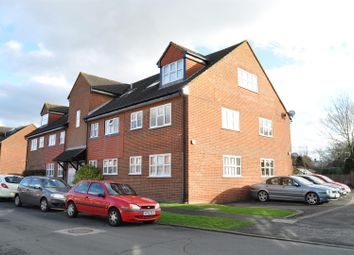Thumbnail 1 bed flat for sale in Woodfield Close, Ashtead