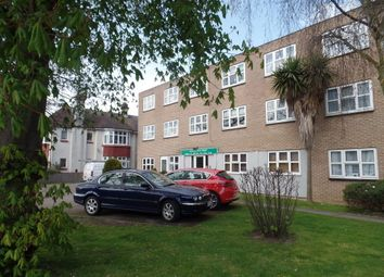 Thumbnail 1 bed flat for sale in 14 Honeypot Hall, Harold Road, Clacton
