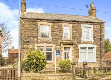 Thumbnail 3 bed semi-detached house for sale in Wide Lane, Morley, Leeds