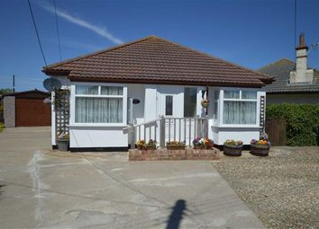 Thumbnail 3 bed detached bungalow for sale in Nutana Ave, Hornsea, East Yorkshire