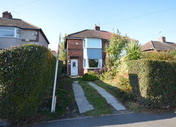 Thumbnail 2 bed semi-detached house for sale in Hopefield Avenue, Frecheville, Sheffield