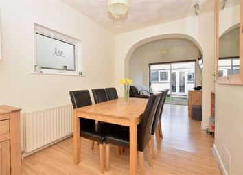 Thumbnail 3 bedroom terraced house for sale in Epworth Road, Portsmouth, Hampshire