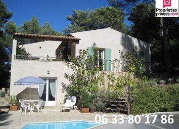 Thumbnail 3 bed property for sale in 84160, Lourmarin, Fr