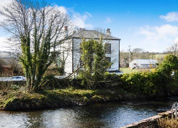 Thumbnail 5 bed end terrace house for sale in Adamson House, 35 Bridge End, Egremont, Cumbria