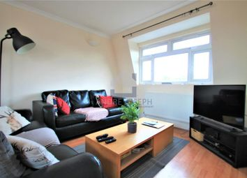 3 bed maisonette to rent in Montana Road, Tooting Bec, London SW17