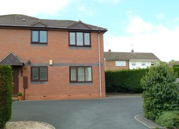 Thumbnail 2 bed maisonette to rent in Woodcote Way, Streetly, Sutton Coldfield.