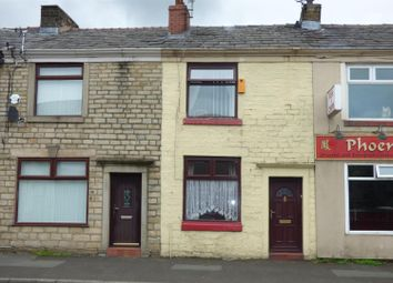 Thumbnail 2 bed property for sale in Tottington Road, Bury