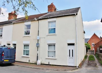 Thumbnail 2 bed end terrace house to rent in Wesley Street, Swindon