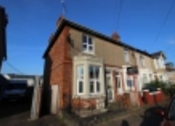 Thumbnail 4 bed terraced house to rent in Lowther Street, Coventry