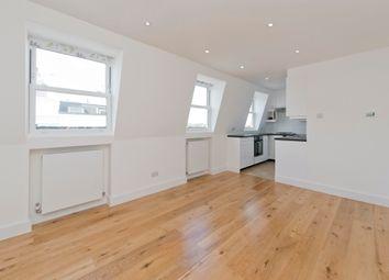 Thumbnail Flat to rent in Milson Road, Brook Green, London, UK