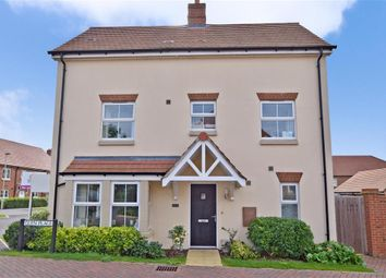 Thumbnail 3 bed town house for sale in Glen Place, Emsworth, Hampshire