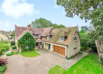 The Sands, Milton-Under-Wychwood, Chipping Norton, Oxfordshire OX7. 5 bed country house for sale