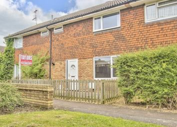 Thumbnail 3 bed terraced house for sale in Flaxen Walk, Warboys, Huntingdon, Cambs