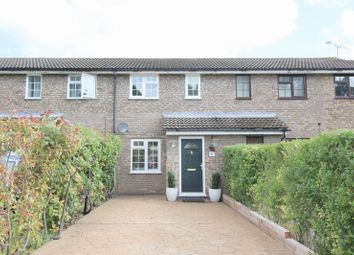 Thumbnail 1 bed terraced house for sale in The Potteries, Farnborough
