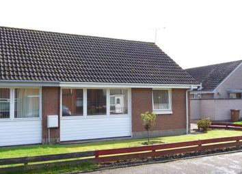 Thumbnail 1 bed bungalow to rent in College Crescent, Falkirk