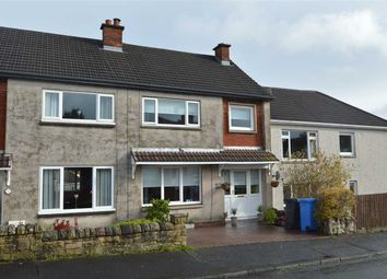 3 bed terraced house for sale in Allanshaw Gardens, Hamilton ML3