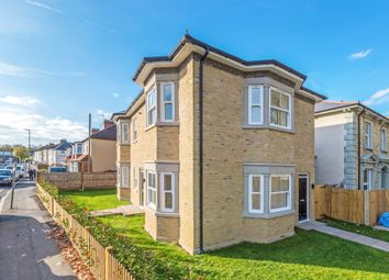Thumbnail 2 bed maisonette for sale in The Green, Sutton