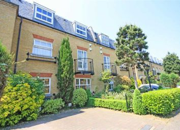 Thumbnail 1 bed flat to rent in Layton Place, Kew, Richmond