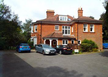 Thumbnail 1 bedroom flat for sale in 2 Milner Road, Bournemouth, Dorset