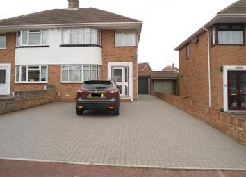 3 bed property to rent in Berkeley Close, Rochester ME1