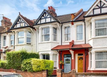 Thumbnail 3 bed terraced house for sale in Nightingale Lane, Crouch End, London